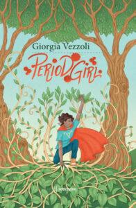 Period Girl_Giorgia Vezzoli_Copertina
